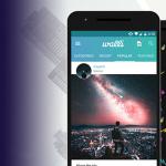 Walli: een uitgebreide wallpaper-app waarmee je alle kanten op kunt