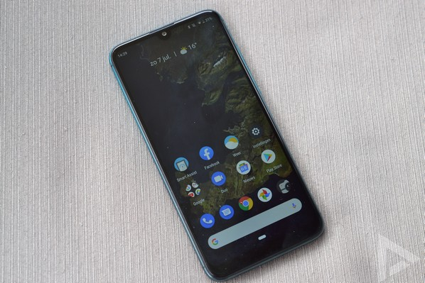 Wiko View 3 review