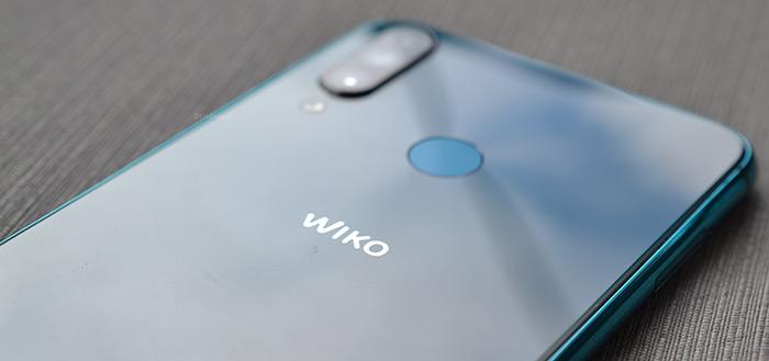 Wiko View 3 review: een smartphone voor elk budget