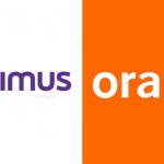 Belgische providers Proximus en Orange gaan met elkaar samenwerken