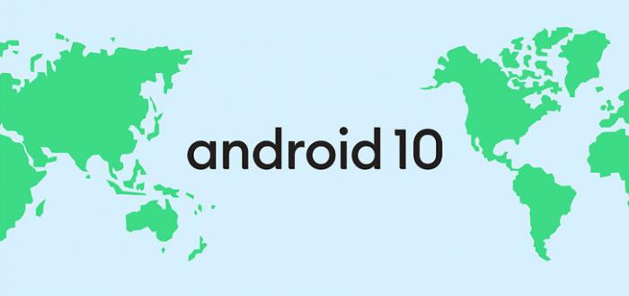 Google deelt releasedatum van definitieve aankondiging Android 10