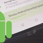 Android beveiligingsupdate november 2019: 38 patches tegen zwakke plekken