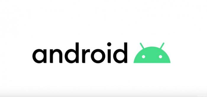 Android 11 heeft stiekem toch een lekkernij-naam