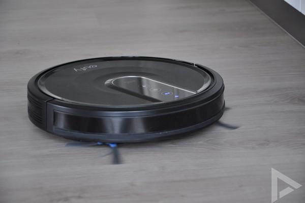 Eufy RoboVac 35C robotstofzuiger