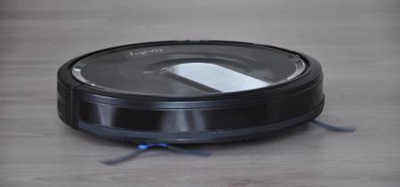 Eufy RoboVac 35C review: enthousiaste robotstofzuiger met interessant prijskaartje