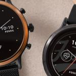 Fossil Gen 5-smartwatches aangekondigd met Wear OS