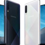 Samsung presenteert Galaxy A30s en A50s; ook voor Europa