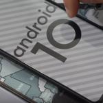 Samsung: zo ziet Android 10 met One UI 2.0 eruit