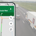Google Maps 10.22.1: navigatie-aanwijzingen krijgen nieuw design