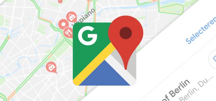 Google Maps app krijgt nieuwe tijdlijn-weergave: dit is er nieuw