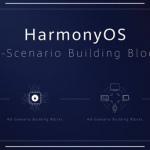 Huawei: eerste smartphone met HarmonyOS komt in 2021