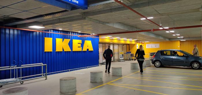 IKEA richt nieuwe bedrijfstak op voor slimme apparaten: IKEA Home Smart