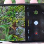 LG G8s triple-camera
