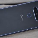 LG G8s header