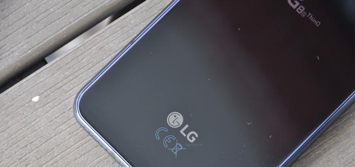 LG: zo gaat de nieuwe Android 10-skin eruitzien (vreselijk, of niet?)