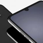 LG G8x ThinQ renders opgedoken: toestel met druppel-notch