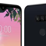 LG presenteert K40S en K50S voor Europese markt