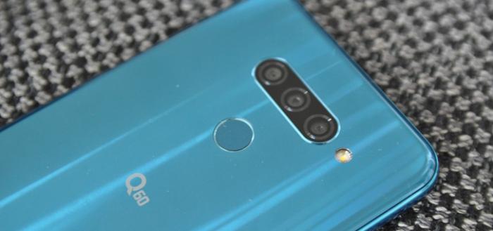 LG Q60 review: midrange smartphone danst op het randje