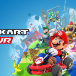 Mario Kart Tour update: online multiplayer-modus en nieuwe camera-feature