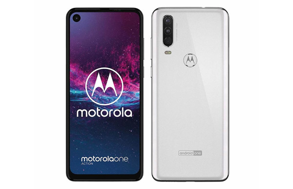 Motorola One Action wit