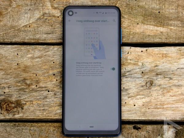Motorola One Vision ervaringen