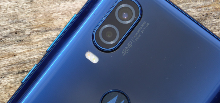 Motorola One Vision review: fijn Android One-toestel is betaalbaar