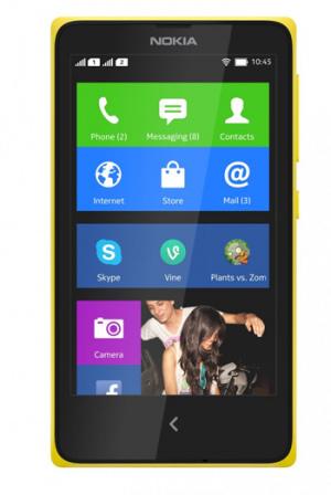 Nokia X XL