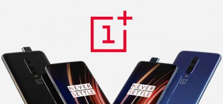 Nieuw lek over OnePlus 7T (Pro): 'grotere accu, Android 10 en nog sneller'