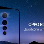 Oppo Reno 2 komt eraan; krijgt quad-camera met 20x zoom