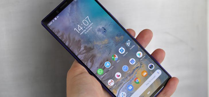Sony: deze 8 smartphones krijgen de Android 10 update