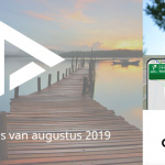 De 6 beste apps van augustus 2019 (+ het belangrijkste nieuws)