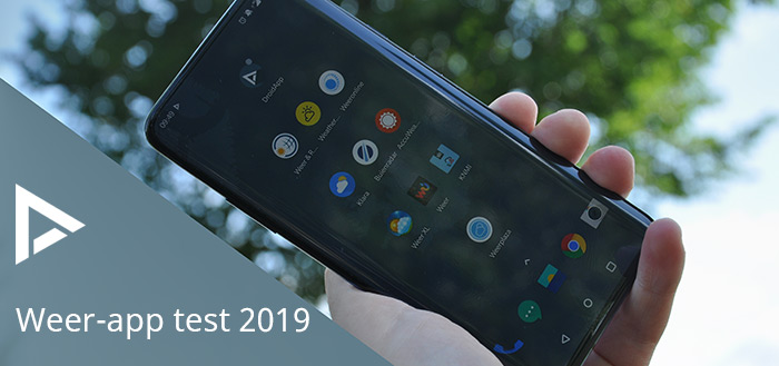 weer-app test 2019 header