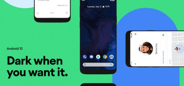 Android 10 officieel aangekondigd: dit zijn de nieuwe functies