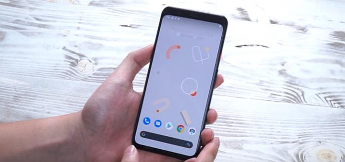 Pixel 4: drie gedetailleerde video's verschenen van nieuwe smartphone