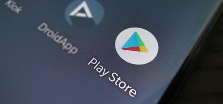Google Play Store stopt met meldingen na updaten en installeren van apps