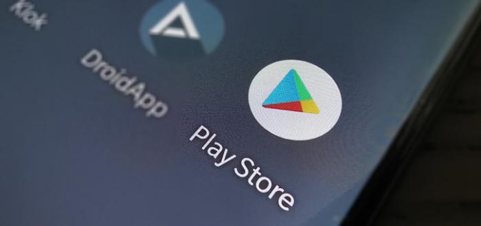 'Google gaat Mijn Apps-pagina in Play Store opruimen, verwijdert handige functies'
