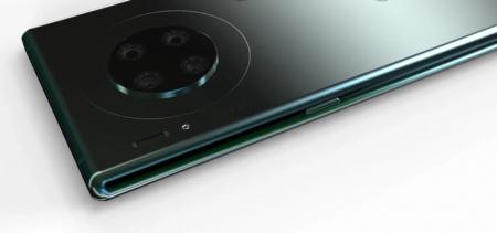 Huawei Mate 30: zo breed wordt de notch, en verkooppakket uitgelekt
