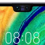 Huawei Mate 30-serie lekt volledig uit op persfoto's