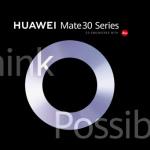 Officieel: Huawei Mate 30-serie wordt 19 september aangekondigd: maar wordt het feest?