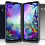 LG G8X met Dual Screen gepresenteerd: komt naar Benelux