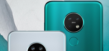Nokia rolt beveiligingsupdate januari 2021 uit voor 6.2, 7.2, 8.1 en 8.3