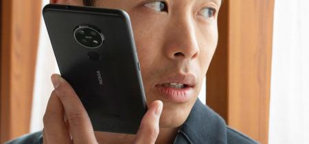 Nokia 7.2: update naar Android 10 wordt vanaf nu uitgerold