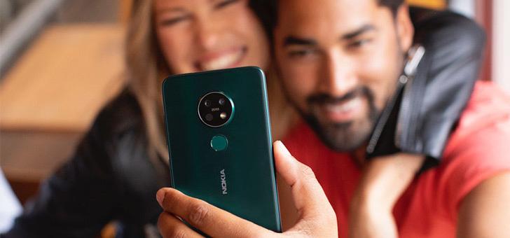Nokia 7.2 krijgt beveiligingsupdate april, Motorola One krijgt maart-patch