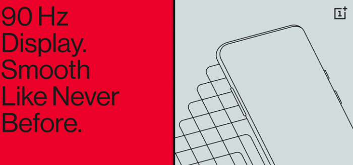 Livestream: volg hier live de aankondiging van de OnePlus 7T