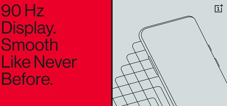 Volg de aankondiging van de OnePlus 7T Pro hier (livestream)