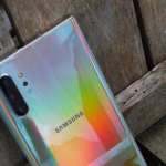 Samsung Galaxy Note 10+ review header