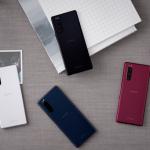Sony Xperia 5 aangekondigd: 'iets compacter' toestel met high-end specs