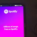 Deel je je Spotify abonnement? Locatie van gebruikers wordt geverifieerd