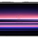 Persfoto's van nieuwe Sony Xperia 2 / Xperia 1 Compact uitgelekt