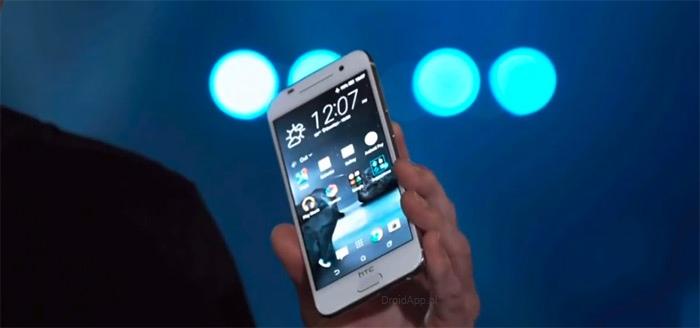 HTC komt met 'HTC One A9s' tijdens IFA 2016